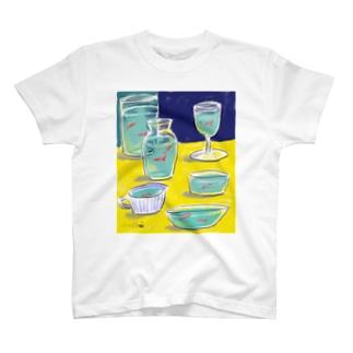 きんぎょ T-shirts