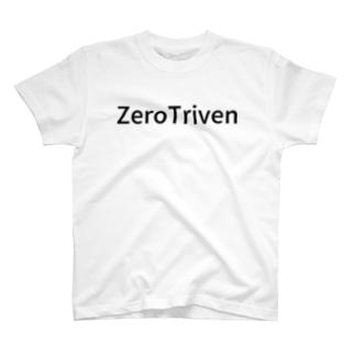 Zero Triven T-shirts
