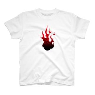 ほむら T-shirts