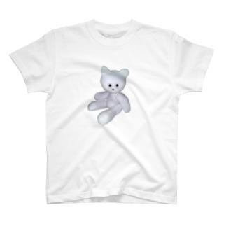 くまちち T-shirts