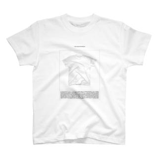 Joseph Kosuth T-shirts
