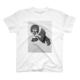 あの日のあの子 T-shirts