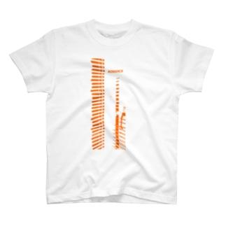 romance T-shirts