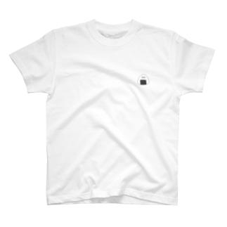 パサパサおにぎり T-shirts