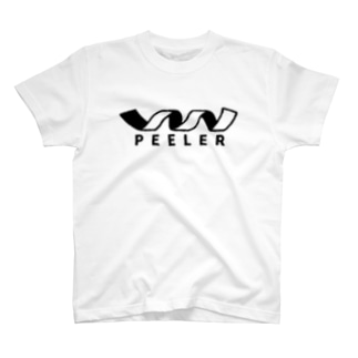 PEELER - 03 T-shirts