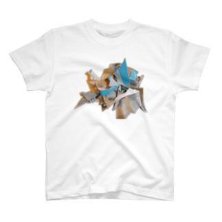 ANIMIZMA T-shirts
