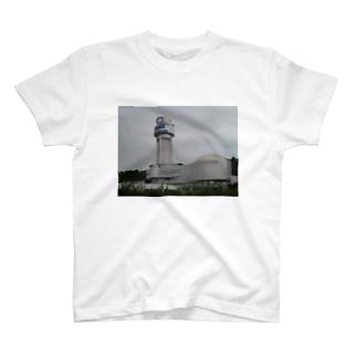 明石市立天文科学館グッズ T-shirts