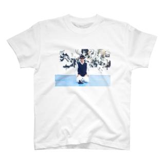 瀧澤謙太 T-shirts