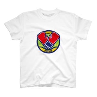 パ紋No.3174 谷田 T-shirts