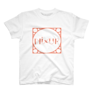 Mixup T-shirts