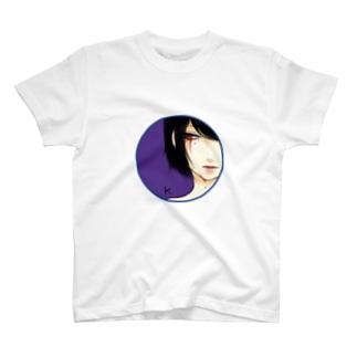 血涙 T-shirts