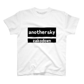 ZAKODOWN   T-shirts