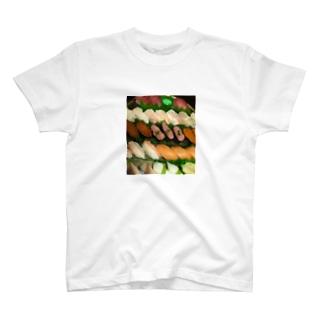THE.OSUSI T-shirts