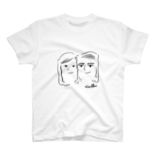 my. bady T-shirts