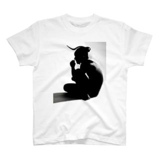 大黒堂ネロさん T-shirts