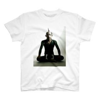 ネロさん3号 T-shirts