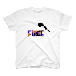 FUDE1-T T-shirts