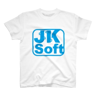 JKsoftグッズ T-shirts
