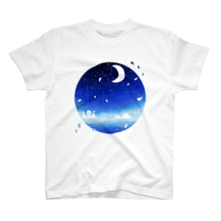 INTIMACY T-shirts