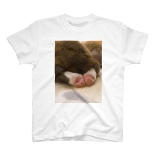 べび尻 T-shirts