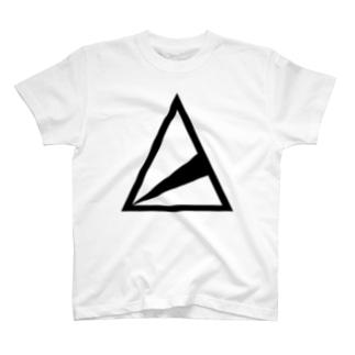 anica logo T-shirts