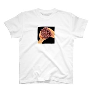 脳味噌 T-shirts