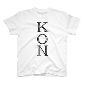 KON T-shirts