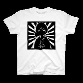 anica storeのanica illust T-shirts
