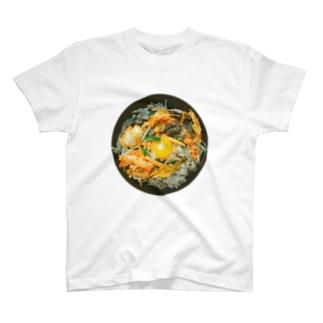 ビビンバ T-shirts