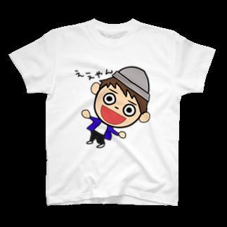 なべ🏯のええやん姫路なべちゃん T-shirts
