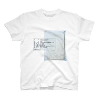 食洗機遺失物 T-shirts