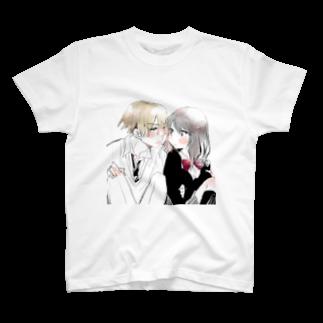 橘りたの淡恋 T-shirts
