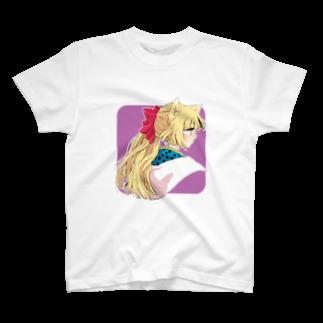 橘りたの暁子 T-shirts