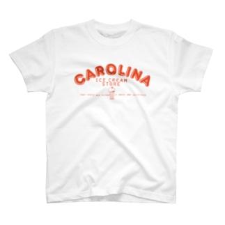 IceCreamStore T-shirts