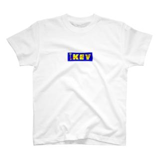 KEY Tシャツ