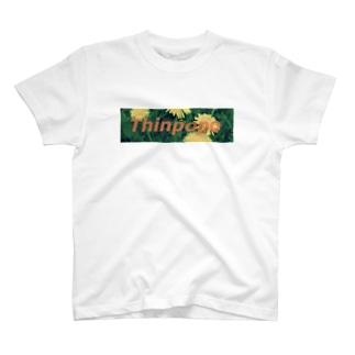 thinpopoシャツ T-shirts