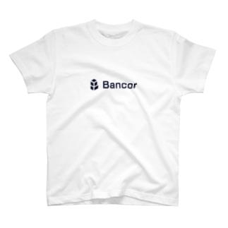 仮想通貨 Bancor T-shirts