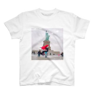 UMIjamp T-shirts
