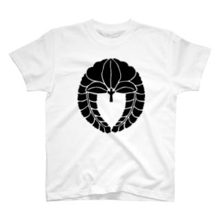 家紋 T-shirts