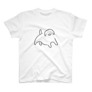 グッドドッグ T-shirts