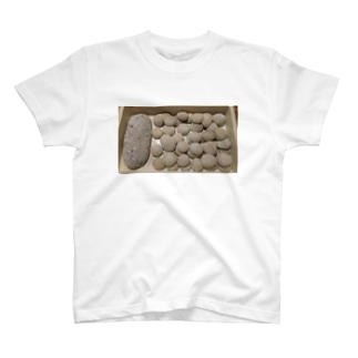 お餅(おもち) T-shirts
