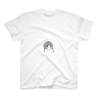 おぎゃ子 T-shirts