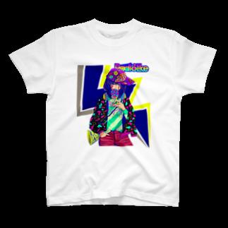 Radio Like hmm...のLollipop Girl Tシャツ