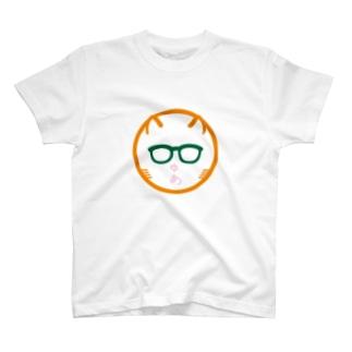 パ紋No.3186 ゆあ T-shirts