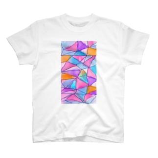 みずえのぐ T-shirts