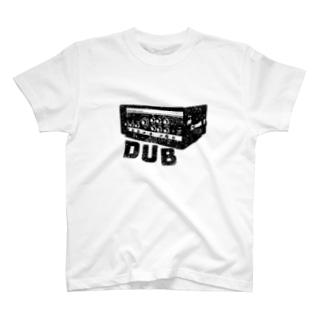 006 RE-201 Tシャツ