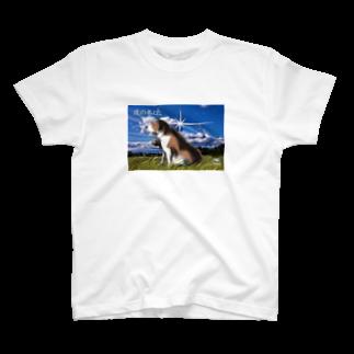 mota2の戌の名は。 T-shirts