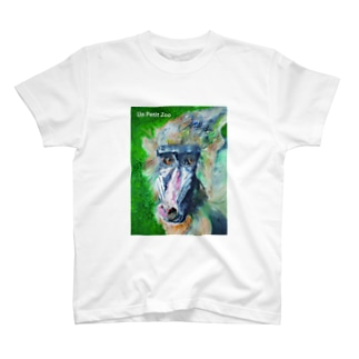 マンドリル T-shirts
