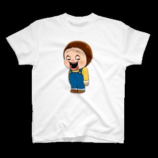 AKIRAMBOWのしょーちゃんは反抗期 Tシャツ