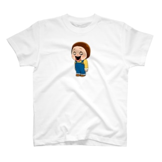 しょーちゃんは反抗期 T-shirts